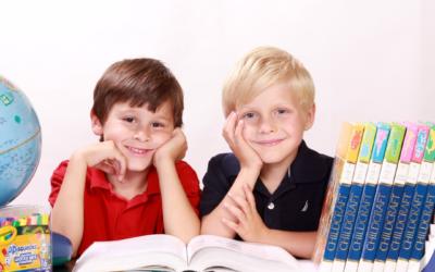 Bambini a casa da scuola? Ecco una grande IDEA per la loro Crescita Intellettuale ed Emotiva: FilosoFiaba