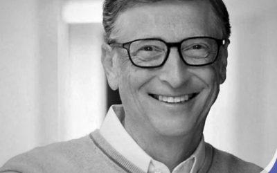 Bill Gates e la Leadership Empatica
