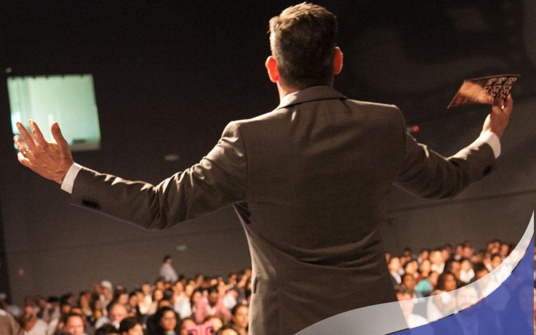 Come raggiungere i 3 Obiettivi del Public Speaking