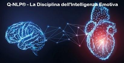 """Finalmente in Libreria: """"Q-NLP® – La Disciplina dell'Intelligenza Emotiva"""""""
